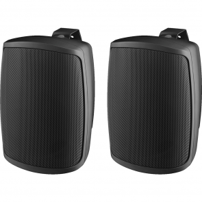 Udendørs højtaler sæt IP-65 - WALL-04T/SW