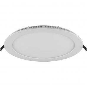 LED downlight LED SPOT til indbygning  - LDD-240/NWS