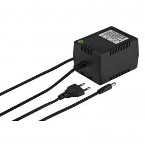 AP-24A3 Strømforsyning 24 volt 3 ampere