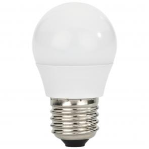 LED E27 lyskilde - LDB-276D/WWS
