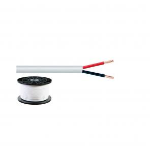 Højttalerkabel 2x1.5mm2 100m - SPC-515/WS-EU