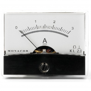 PM-2/3A Panalmeter 3 Ampere