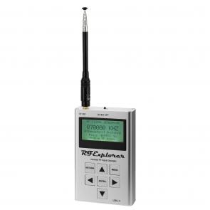 Frekvens generator - RF-GENERATOR1
