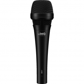CM-7 kondensator vokal mikrofon