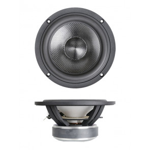 "SB Acoustics 17CRC35-4ohm   6,5"" midwoofer, 35mm VC"