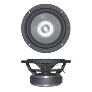 "SB Acoustics 17NAC35-8ohm  6,5"" midwoofer, 35mm VC"