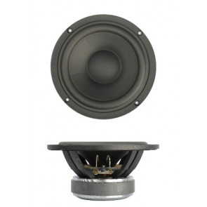 "SB Acoustics 17NBAC35-4ohm  6,5"" midwoofer, 35mm VC"