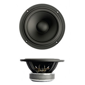 "SB Acoustics 17NRXC35-4ohm   6,5"" midwoofer, 35mm VC"
