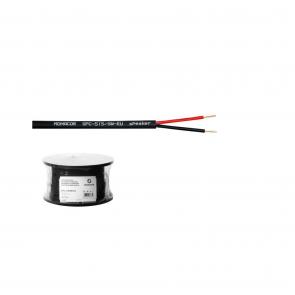 Højttalerkabel 2x1.5mm2 100m - SPC-515/SW-EU