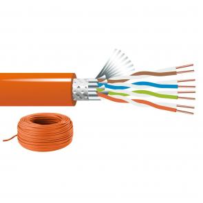 CAT-7 kabel 100m - CAT-7100A