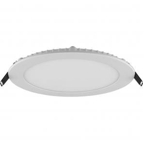 LED downlight - IP 44 - LDD-190/NWS