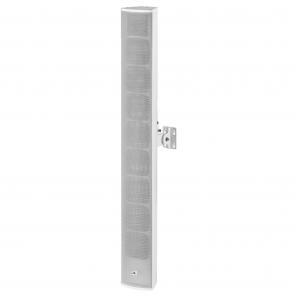 Søjle højttaler slimline - ETS-442TW/WS ELA-højttaler søjle 100 volts højttaler