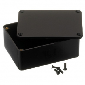Plastkasse til elektronik montering - PUG-6