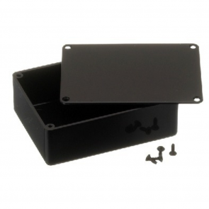 Plastkasse til elektronik montering - PUG-3