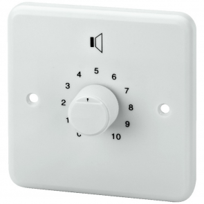 ATT-2100/WS ELA-volumekontrol