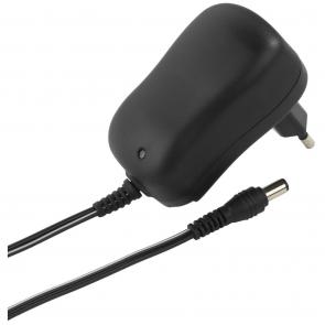 Strømforsyning 24 volt 0,5 A PSS-2405DC
