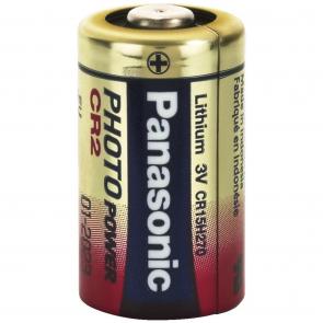 CR-2 Batteri lithium 3 volt