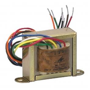TR-175/10 Linietrafo - montering på almindelig højttaler til 100 volts systemer