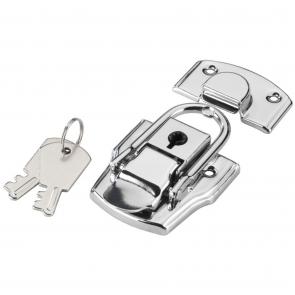 Kufferet lås med nøgle - MZF-6042