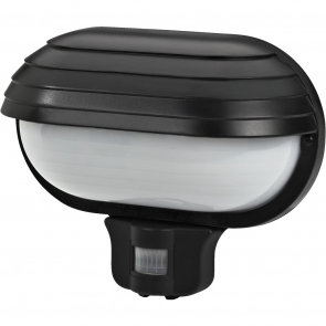 LED udendørs lampe til gang arealer - FO-642LED/SW