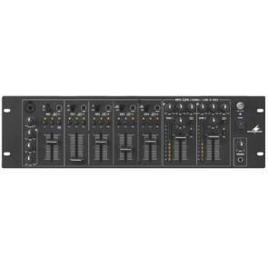 MPX-52PA Mixer