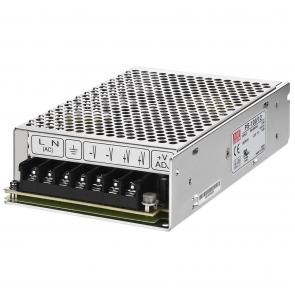 Strømforsyning til indbygning 12 volt 100 watt - PS-100/12