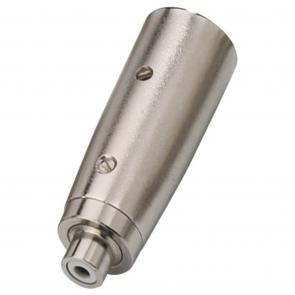 XLR til phono adapter - NTA-114