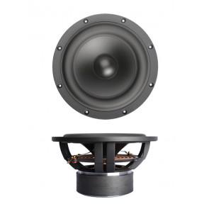 SB Acoustics 23MFCL45-4ohm  8'' midwoofer, long stroke