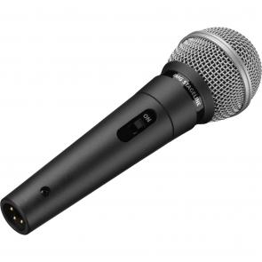 Håndholdt Dynamisk Mikrofon - DM-3S