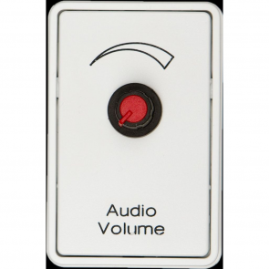 Volumekontrol t/FUGA - ANT-6