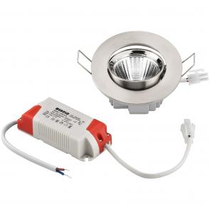 LDSR-755C/WWS LED downlight 5 w LED