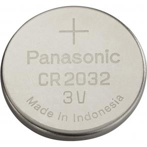 Batteri lithium (x6) CR-2032 - CR-2032/6