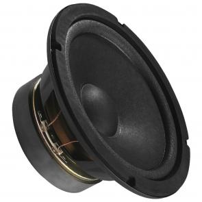 SP-17/4 6 1/2´´ højttaler universal højttalerenhed