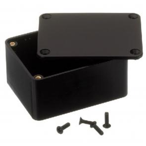 Plastkasse til elektronik montering - PUG-5