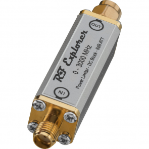 Limiter 0-3000 MHz 6dB - SMA-130PL