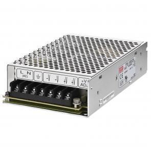 Strømforsyning til indbygning 100 watt PS-100/24