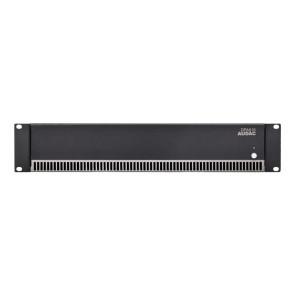 Audac DPA616 Digital forstærker 16x60 W el.8x120W 4 Ohm
