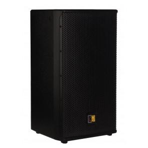 "Audac PX110 2-vejs passiv højttaler 1""+10"", 180W, sort"
