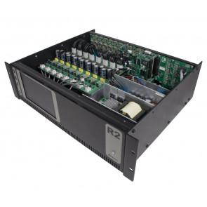 Audac R2 Power amplifier kit 16x60W 8 kanaler stereo