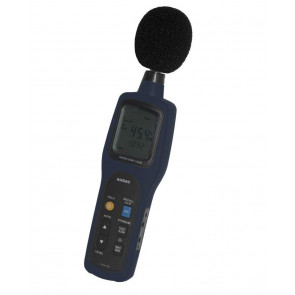 Audac SLM700 Sound level meter