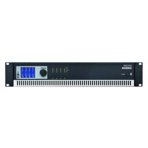 Audac SMQ750 forstærker 4 x 750W 4 Ohm