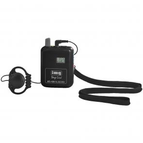 ATS-42R 40 kanals PLL stemme sende system