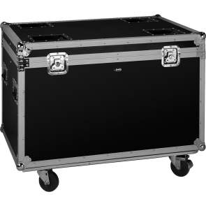 Flightcase t/BEAM100 - MR-100BEAM