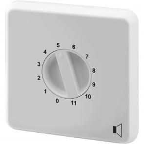 ELA-volumekontrol - ATT-2100H/WS