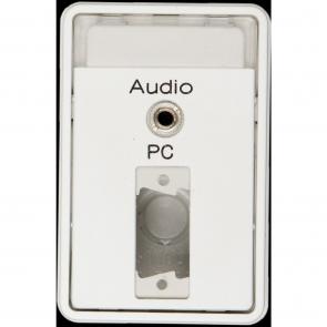 VGA og audio t/FUGA - ANT-4