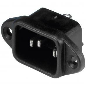 Chassisbøsning 230V - AAC-150J