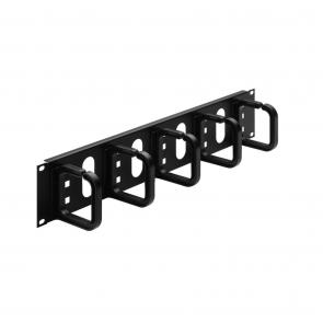 Kabelordner til rack - RWM-2H