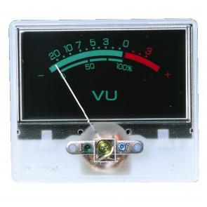 VU-meter - V-22