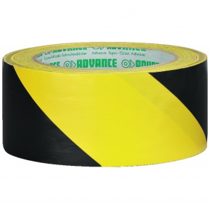 AT-8/GESW PVC-tape gul-sort