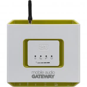 AUDIO-GATEWAY GSM audio gateway